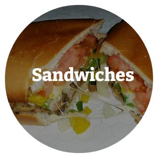 Panzeras Pizza Sandwiches