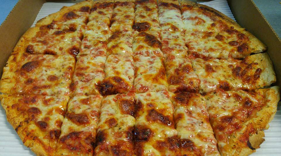 Cheese Pizza Delivery Grandview OH